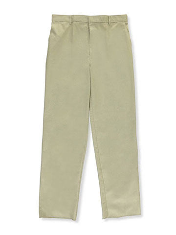 Rifle/Kaynee Boys' Pleated Pants - CookiesKids.com