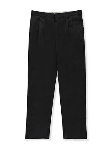 Rifle Boys Welt Pocket Pleated Pants (Adult Waist Sizes 33
