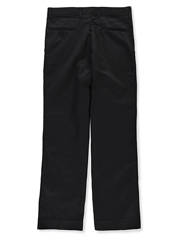 Rifle Boys No-Wrinkle Pleated Pants (Prep Sizes 28