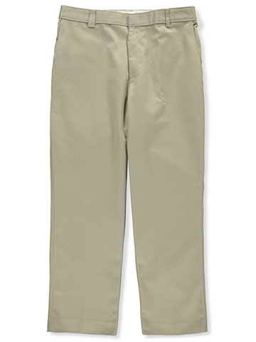 Rifle Boys Flat Front Pants (Prep Sizes 28