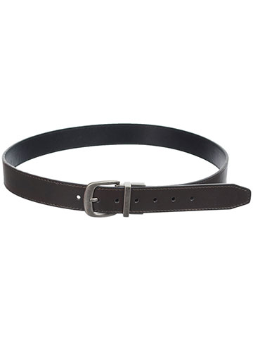 "Levi's ""Stinger"" Reversible Belt (Sizes 22"" – 32"") - CookiesKids.com"