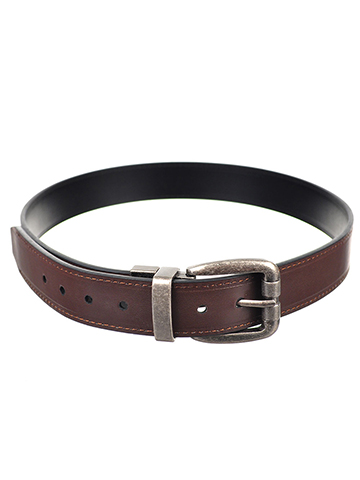 "Levi's Reversible Belt (Sizes 22"" – 36"") - CookiesKids.com"