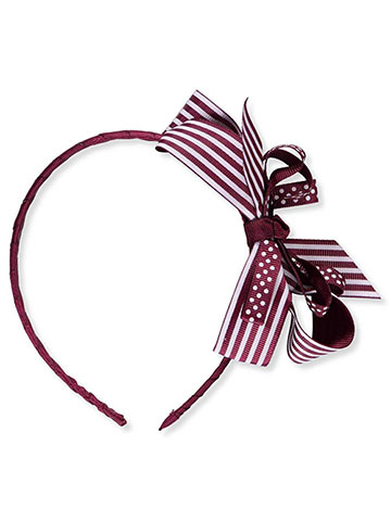 School Uniform Headband - CookiesKids.com
