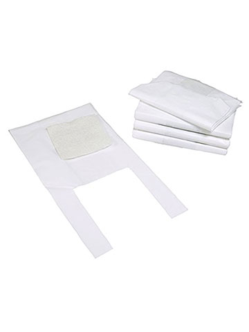 Summer Infant Time-To-Go 20-Pack Travel Potty Liners - CookiesKids.com
