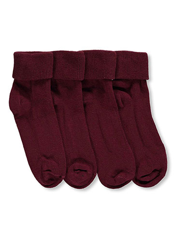 Cookie's Brand Triple Roll 2-Pack Socks (Sizes 5 – 11) - CookiesKids.com