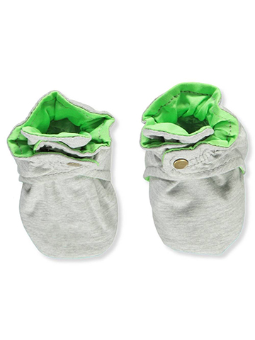 Trimfit Baby Boys' Baby Slippers - CookiesKids.com