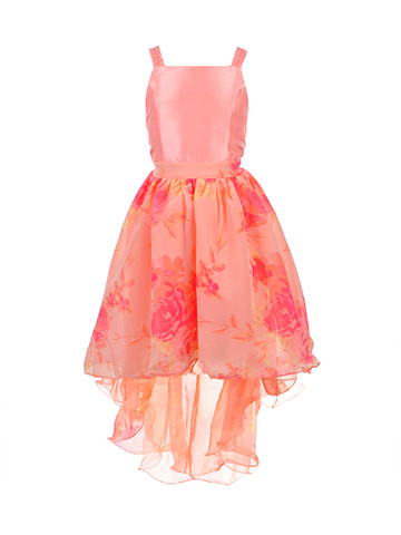 Speechless Girls' Dress - CookiesKids.com