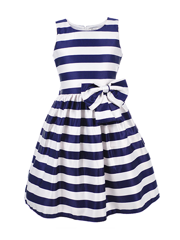 Dorissa Girls' Dress - CookiesKids.com