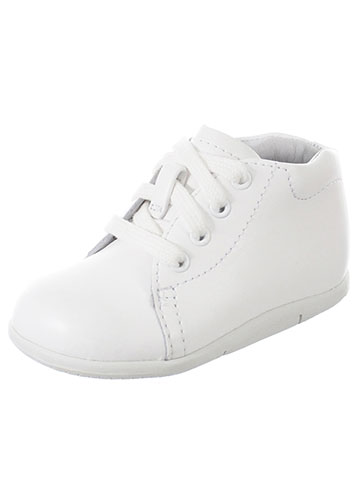 "Stride Rite ""Basic Boy"" Lace-Up Sneaker Boot (Infant Boys Sizes 3 – 6) - CookiesKids.com"