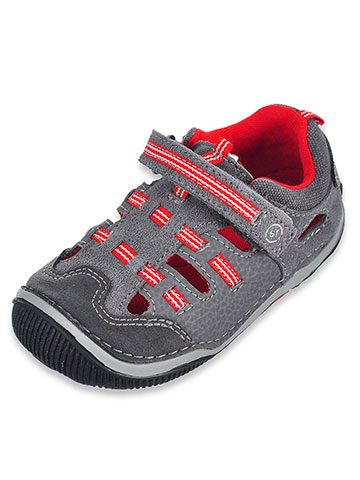 Stride Rite Boys' Sneakers (Sizes 5 – 10) - CookiesKids.com