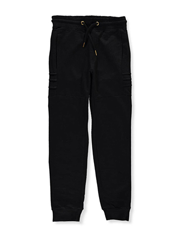 Panyc Boys' French Terry Joggers - CookiesKids.com