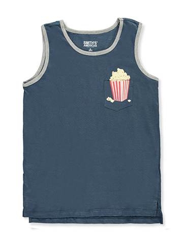 Smith's American Boys' Tank Top - CookiesKids.com