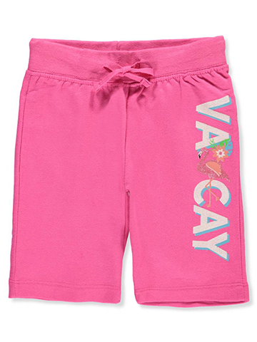 Star Ride Girls' Bermuda Shorts - CookiesKids.com