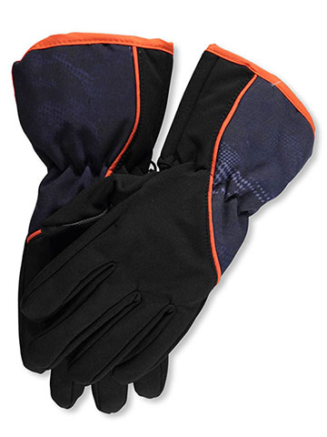 "Weatherproof ""Mountain Range"" Gloves (Youth One Size) - CookiesKids.com"
