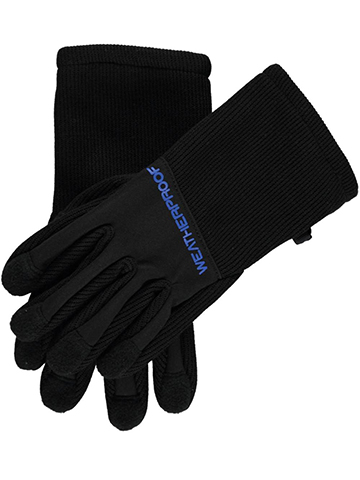 "Weatherproof ""Banna"" Gloves (Youth One Size) - CookiesKids.com"