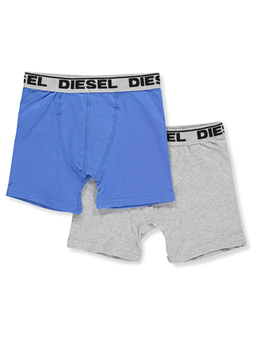 Diesel Boys' 2-Pack Bower Briefs - CookiesKids.com