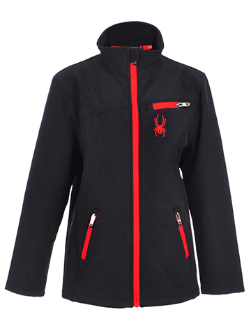 Spyder Boys' Jacket - CookiesKids.com