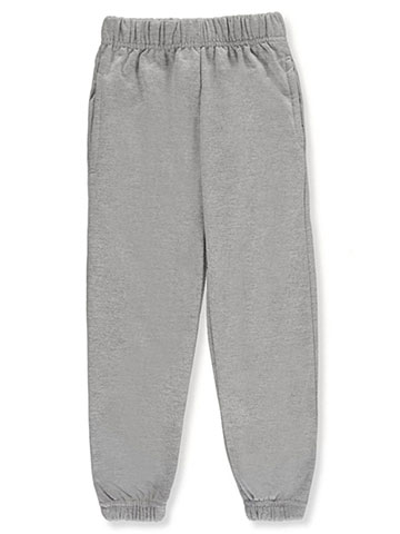Tato Unisex Fleece Sweatpants (Sizes 4 – 7) - CookiesKids.com