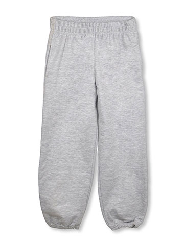 Tato Unisex Fleece Sweatpants (Sizes 8 - 20) - CookiesKids.com