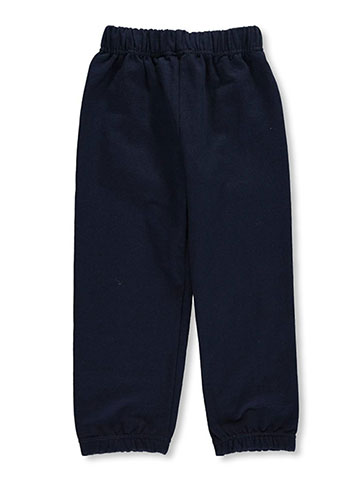 Tato Little Boys' Fleece Sweatpants (Sizes 4 – 7) - CookiesKids.com