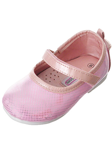 Tendertoes Baby Girls' Mary Jane Shoes - CookiesKids.com