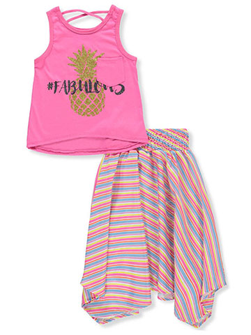Angel Face Girls' 2-Piece Outfit - CookiesKids.com