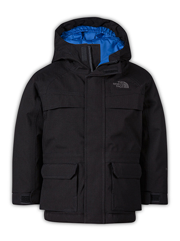 The North Face Little Boys' Toddler McMurdo Down Jacket (Sizes 2T – 4T) - CookiesKids.com