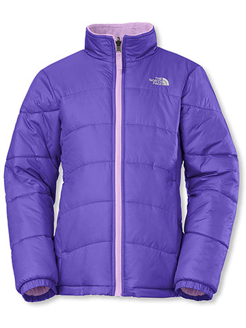 The North Face Big Girls' Abbit Triclimate Jacket (Sizes 7 – 16) - CookiesKids.com