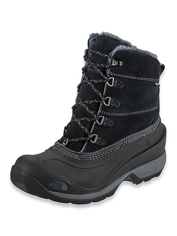 The North Face Women's Chilkat III Pull-On Boots - CookiesKids.com