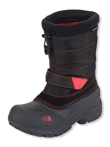 The North Face Girls' Alpenglow Extreme Boot (Youth Sizes 13 – 7) - CookiesKids.com