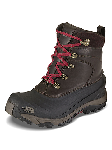 The North Face Men's Chilkat II Luxe Boots - CookiesKids.com