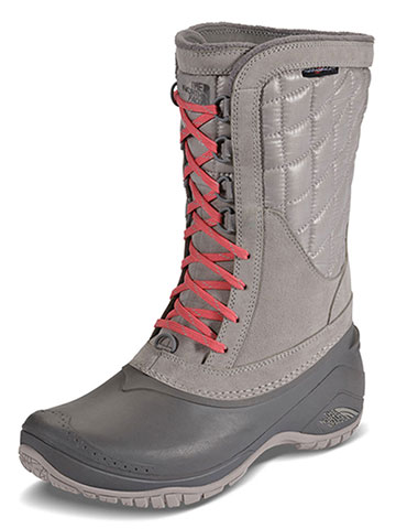 The North Face Women's Thermoball Utility Mid Boots (Women's Sizes 7 – 10) - CookiesKids.com