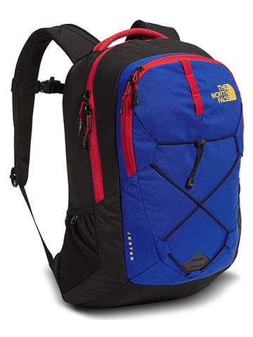 The North Face Jester Backpack - CookiesKids.com