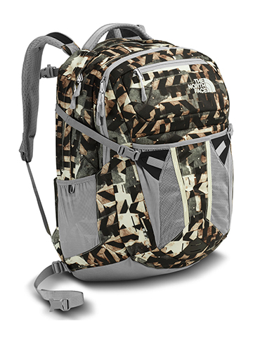 The North Face Women's Recon Backpack - CookiesKids.com