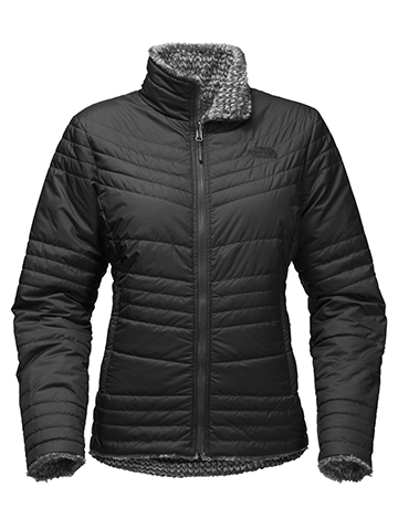 The North Face Women's Mossbud Swirl Jacket - CookiesKids.com