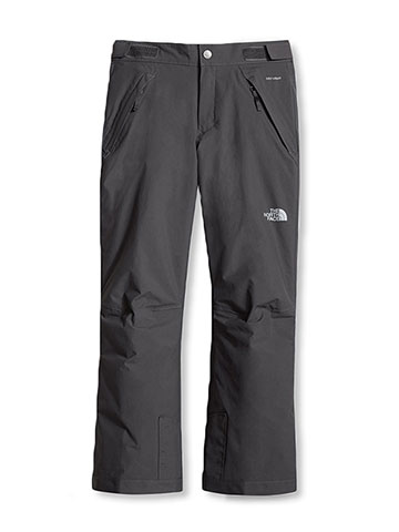 The North Face Girls' Freedom Insulated Pants - CookiesKids.com