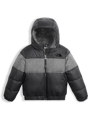 The North Face Little Boys' Moondoggy 2.0 Down Jacket (Sizes 4 – 7) - CookiesKids.com