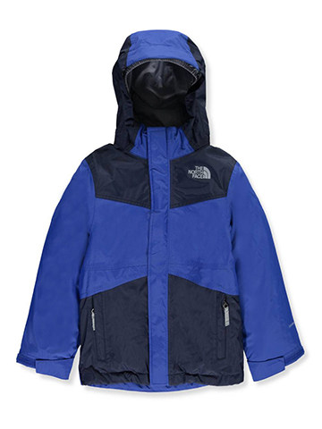 The North Face Big Boys' East Ridge Triclimate Jacket (Sizes 7 – 20) - CookiesKids.com