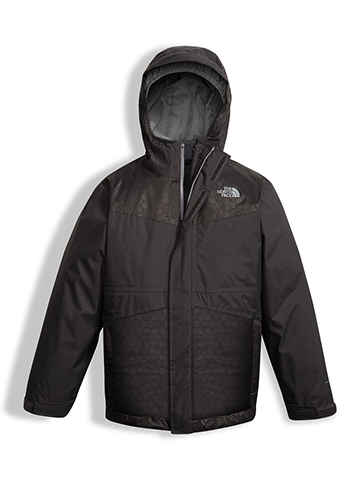 The North Face Little Boys' East Ridge Triclimate Jacket (Sizes 4 – 7) - CookiesKids.com