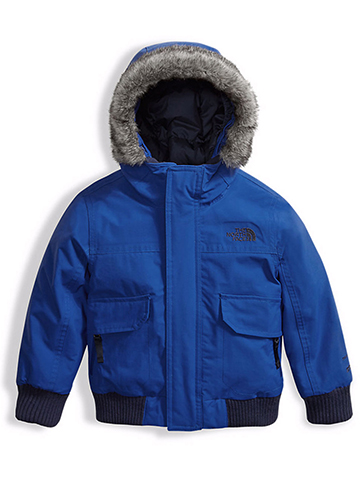 The North Face Little Boys' Toddler Gotham Down Jacket (Sizes 2T – 4T) - CookiesKids.com