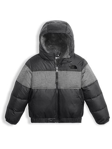 The North Face Little Boys' Toddler Moondoggy 2.0 Down Jacket (Sizes 2T – 4T) - CookiesKids.com