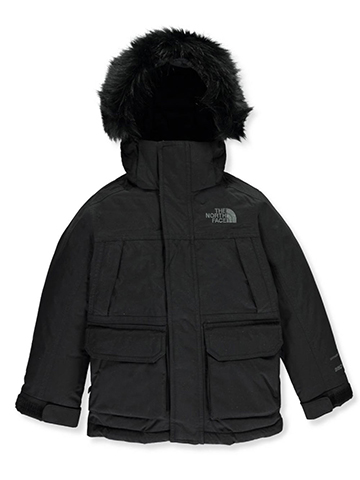 The North Face Little Boys' McMurdo Down Parka (Sizes 4 – 7) - CookiesKids.com