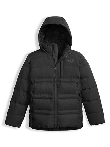 The North Face Big Boys' Franklin Down Jacket (Sizes 7 – 20) - CookiesKids.com