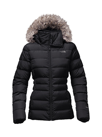 The North Face Youth Girls' Gotham Jacket (Sizes XS) - CookiesKids.com