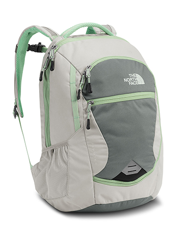 The North Face Women's Pivoter Backpack - CookiesKids.com