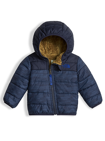 5ca265b988d3 The North Face Baby Boys  Rev Chimborazo Hoodie - CookiesKids.com