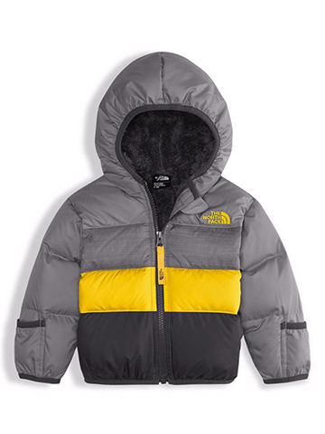 The North Face Baby Boys' Moondoggy 2.0 Down Jacket - CookiesKids.com