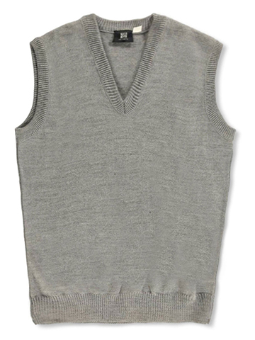 T.Q. Knits Adult Unisex Sweater Vest (Adult Sizes S - XXL) - CookiesKids.com