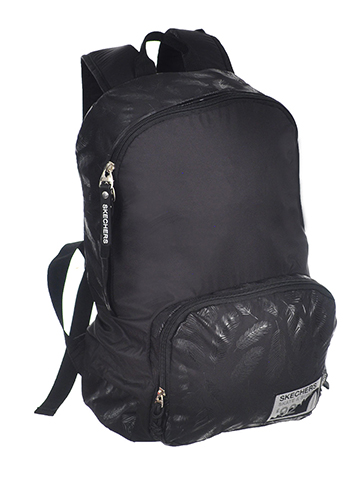 "Skechers ""Black Light"" Backpack - CookiesKids.com"