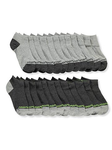 Pro Player Boys' 12-Pack Low Cut Socks - CookiesKids.com